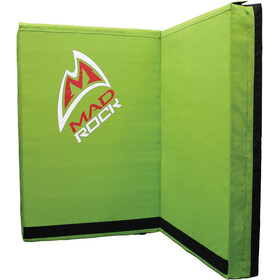 Mad Rock Mad Pad Colour Green